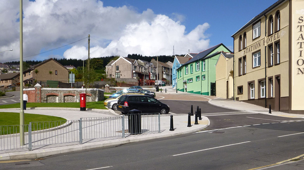 Caerau-Village-Centre-regeneration