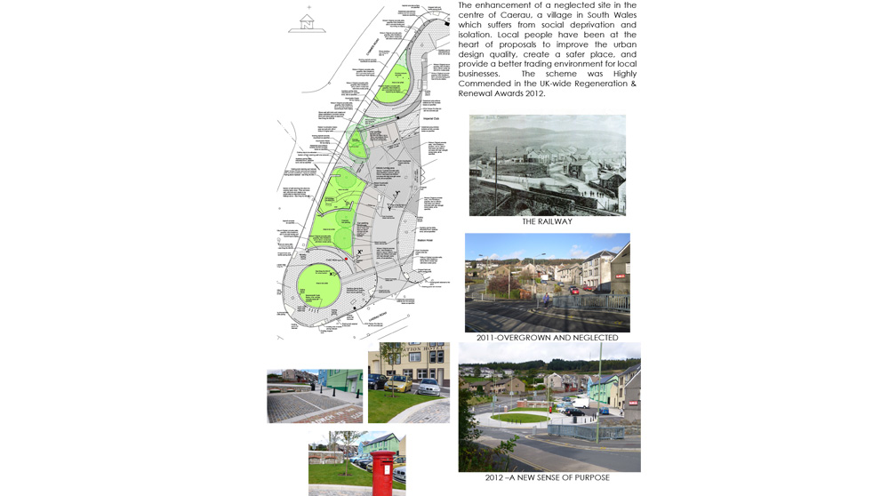 Caerau-Village-Centre-regeneration