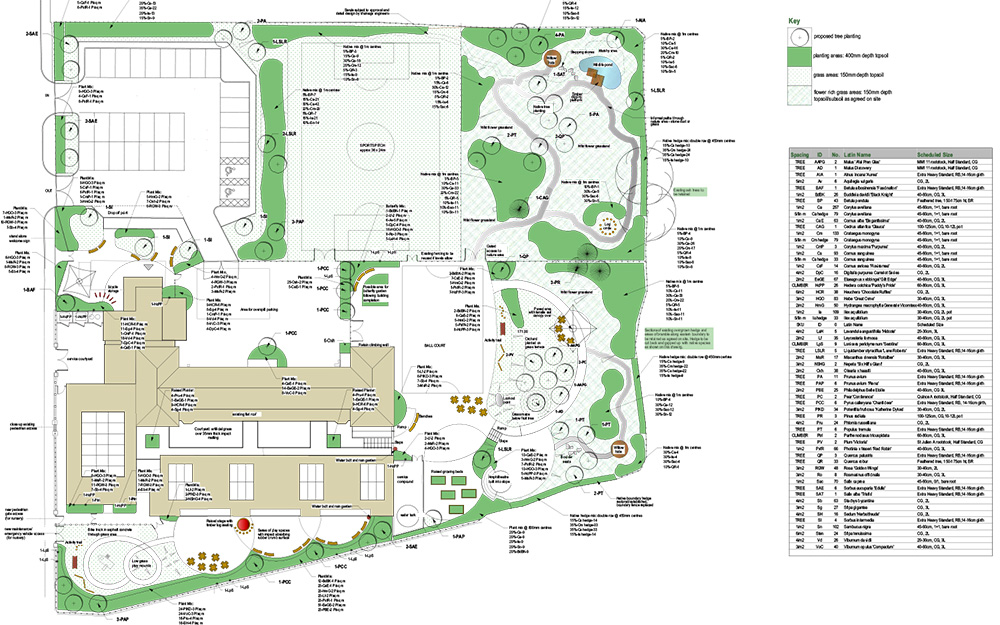 Five-Roads-Primary-School-landscape-design
